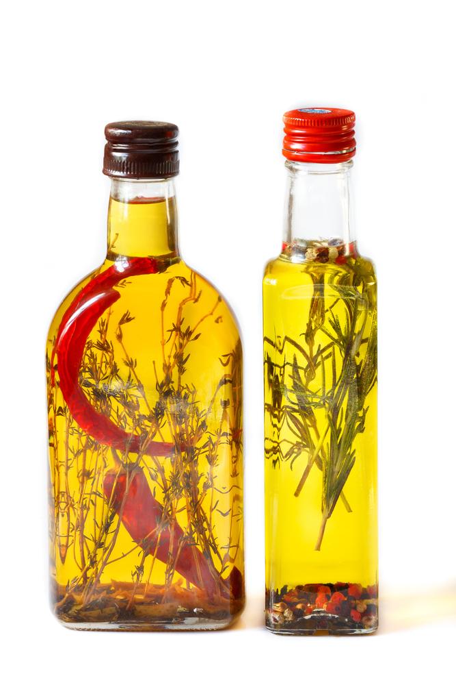 Как сделать настойку розмарина из масла